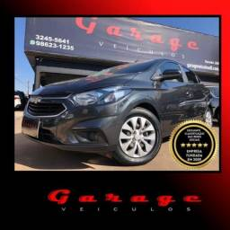 Chevrolet Onix Lt 1.4 2017 Completo