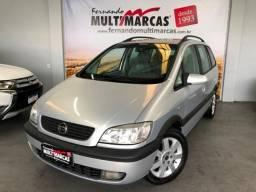 Chevrolet Zafira CD - Automática Fernando Multimarcas