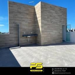 Apartamento com 2 dormitórios à venda, 60 m² por R$ 159.000 - Portal do Sol - João Pessoa/