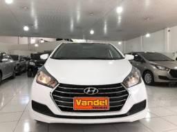 Hyundai HB20S 1.6 CONFORT 4P