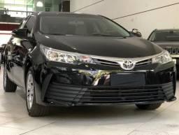 Toyota Corolla GLI 1.8 automático 4P