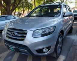 Hyundai Santa Fe GLS 3.5 V6 Prata