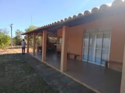Fazenda 42ha | Com Lagoa e Riacho | Casa Excelente | Lazer Completo | AGT