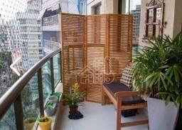 Apartamento com 3 dormitórios à venda, 97 m² por R$ 675.000,00 - Santa Rosa - Niterói/RJ
