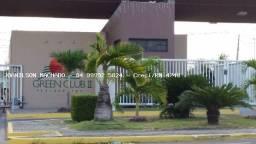 Casa em Condomínio para Venda em Parnamirim, PARQUE DAS NAÇÕES - GREEN CLUB II, 3 dormitór