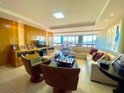 Apartamento com 4 dormitórios à venda, 258 m² por R$ 900.000,00 - Capim Macio - Natal/RN