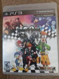 Jogo Kingdom Hearts