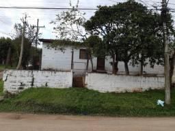 Casa alv 80m2, 3 quartos (1 suite) garag, Terreno 15x11 escriturado atrás do Atacadão