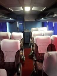 Ônibus LD em excelente preço e estado!