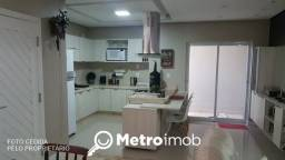 Casa de Condomínio com 3 quartos à venda, 124 m² - Olho D'água