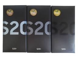 Samsung Galaxy S20+ [S20 Plus] - Nacional Original Novo/Lacrado