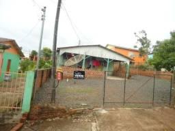 Título do anúncio: (CA1117) Casa no Centro de Entre Ijuis, RS