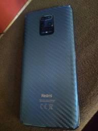 Redmi Note 9 Pro Interstellar Gray