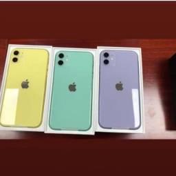 IPhones 11 lacrados