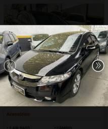 Assumo Honda Civic 2010 ou 2011