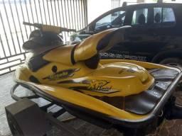 Jet Ski XP limited
