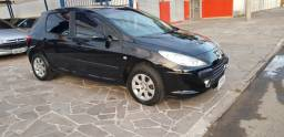 307 1.6 Presence Hatch completo ano 2008