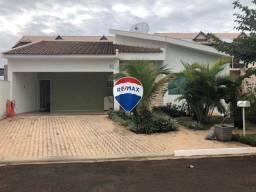Casa para alugar, 200 m² por R$ 3.948,00/mês - Condomínio Gold Place - Ourinhos/SP
