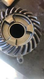 Peças para motores de popa usadas!