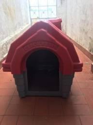 Casa pra cachorro porte pequeno