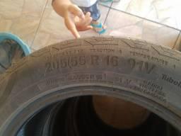 pneus 205 55 16