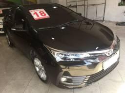 Toyota - Corolla XEI 2.0 Automático 2018 Fantástico !!!