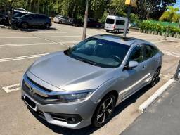 Honda Civic Touring 1.5T