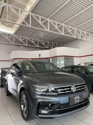 VW Tiguan R-line 20/20 Top 4mil km