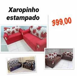 Sofa Xaropinho