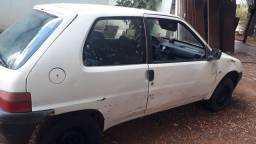 Peugeout 106 ano 2000