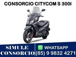 Consorc Moto Citycom