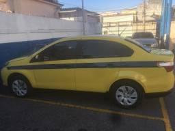 Fiat Siena Attractive 1.4