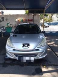 Peugeot 207HB XR, 1.4, ano 2011/2012