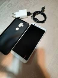 ASUS Zenfone 5 Selfie Pro Branco
