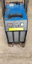 Máquina de corte plasma lg-80e weld vision