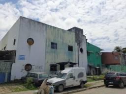 Título do anúncio: Vendo um galpão, localizado no bairro porto da madeira