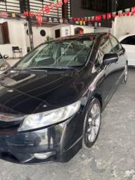 Honda Civic LXS 2010 COMPLETO R$ 31.900,00