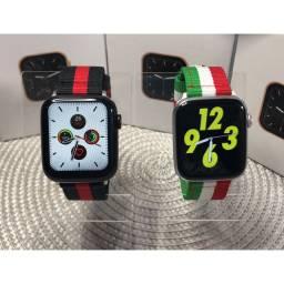 Smartwatch IWO e Acessórios
