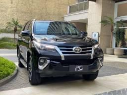Toyota Hilux SW4 2.8 SRX Diesel 2019 Blindado nível IIIA