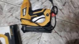 Grampeador pinador eletrico GPE 916 127V