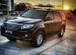 Hilux SW4 7 lugares 2015 GNV 5a Ger.