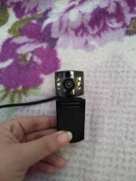 Webcam p/ PC