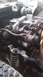Motor mwm 6cc