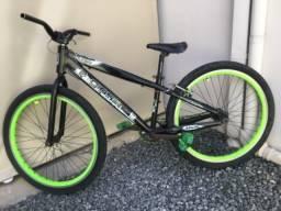 Bike Gios 4 Trix - Aro VMax