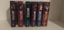 DVD : Série Smallville