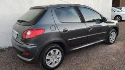 Peugeot COMPLETO 2010 1.4