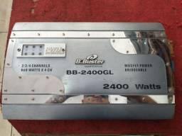 Módulo B.buster 2400