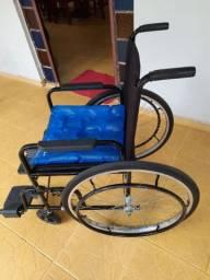 Cadeira de Rodas/Andador/Muletas