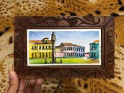 quadro centro histórico