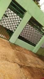 Portões e grades galvanizado